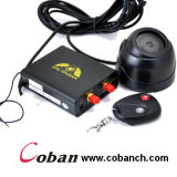 Vehicle GPS Tracker with Camera, Fuel and Temperature Sensor (GPS106-B)
