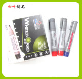 Non- Toxic Refilable Whiteboard Marker Pen (WB-520) , Stationery Pen