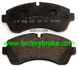 Premium Landtech Car Brake Pad D1268-8383/29200