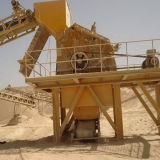 2015 Hot Sale Professional Manufacturer of Impact Crusher