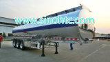 Adr Certificate 5454 Aluminum Alloy Fuel Tank Trailer
