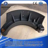 Hot Sale Cast Iron Part Brake Assembly Brake Shoe