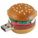 Hamburger Shape USB Flash Drive (EP016)