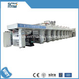 Gravure Printing Machine for Rolling Paper