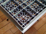 Air-Flow, Die-Cast Aluminum, Access Floor (JTTF-L40-5)