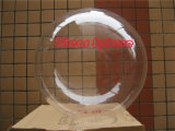 Transparent Clear PMMA Acrylic Globes for Decoration