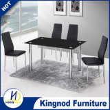 4/6/8 Seaters Glass Dining Table