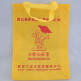 Non-Woven Bag with Laminated for Shopping Hand Bag