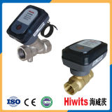 Hot 2 Way Ceramic Solenoid Mbus Wireless 12V Electric Valve