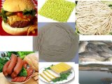 Vital Wheat Gluten Flour - Food Grade/Feed Grade (ZX-005)