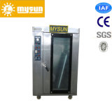 Air Circulation Baking Convection Oven with Steam Spray