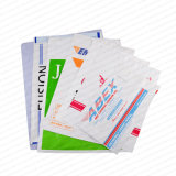 6X10 Self Adhesive White Poly Mailing Bag