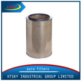 High Quality PP Air Filter (2996127) for Iveco
