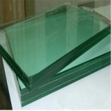 Security Flat Float Toughened Laminated Glass for Art Glass