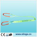 Sln Webbing Sling Polyester Sling
