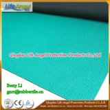Anti Slip and Anti Bacterial Rubber Sheet Roll Cloth Insertion Rubber Sheet