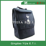 Insulated Cooler Bag with ID Holder