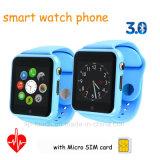 Bluetooth Smart Watch Phone with Splash Waterproof (G11)