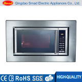 Glass Tray Microwave Oven Digital Built-in Microwave Oven