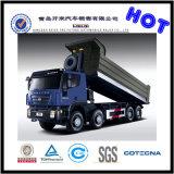 Iveco New 6X4 Hongyan Cousor 30ton Dump Trucks