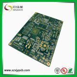 Fr-4 Base Electronics PCB Board/Double Side PCB