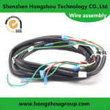Custom Cable Assembly Service for PVC Wire Cable