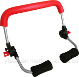 Multifuction Small Home Use Sports Fitness Machine Ab Kruncher, Xk-006