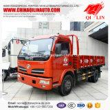 4*2 6t Breast Board Utility Truck for Bulk Cargo Loading
