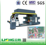 4 Color PE PVC PP Film Printing Machine for Sale