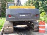 Volvo Hydraulic Crawler Ec240b, Ec210b, Ec460b