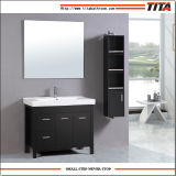 Popular Canadian Style Bathroom Single Vanity (T9098)
