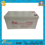 Solar Battery 12V 200ah Made in China (12V200AH)