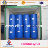 Bread and Cakes Additives Artificial Sweetener Sorbitol Solution 70% Syrup Liquid