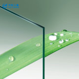 1.8mm Thin Clear Float Glass, 1.6 to 3.5mm Thick Available, Electronic & Automotive Glass Substrate