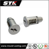 Zinc Die Casting of Screw for Lock Component (STK-ZDL0018)