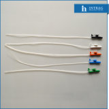 Sterile Disposable Suction Tube in Pipe and Drainage Tube