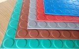 Anti-Slip Rubber Flooring Hospital Rubber Flooring From Gold Manufacturers