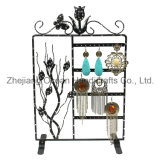 Metal Craft Jewelry Display for Earrings (wy-4152)