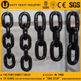 Lifting Chains with High Strength