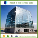 Customized Design High Rise Steel Structure Building