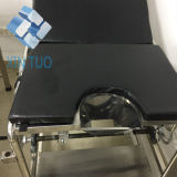 Economic Back Adjusted Durable Surgical Instrument Operating Table