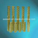 Brass Earthing Bars / Brass Terminal Blocks