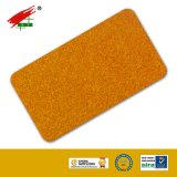 Art Type Powder Coating with Pearlescent Pigment