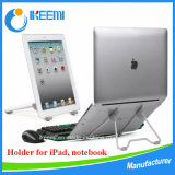Universal Adjustable Bracket Aluminum Tablet Stand Holder for iPad Tablet PC