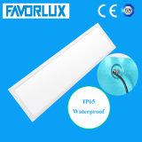 295*1195 120lm/W Flash Free 56W LED Panel Light