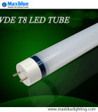 Ce RoHS VDE TUV Approved 1200mm 4FT LED Tube Light