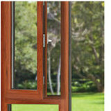 Aluminum Combination Window (broken-bridge 95-SR)