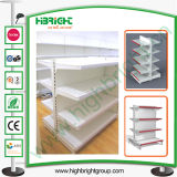 Upright and Layers for Supermarket Shelgings with Different