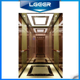 Lgeer Elevators (TKJ)