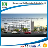 Steel Prefab Office Buildings Commercial Department